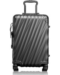 Tumi - 19 Degree Collection International Wheeled Aluminum Carry-on - Lyst
