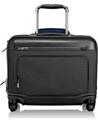 Tumi - Mcallen Wheeled Briefcase - - Lyst