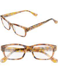 Corinne Mccormack 'sydney' 51mm Reading Glasses - Multicolour
