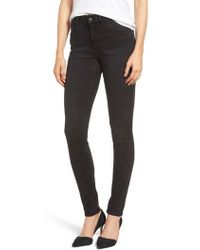Mavi Jeans - Alissa Supersoft Skinny Jeans - Lyst