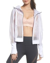 Alo Yoga - Fortuna Jacket - Lyst