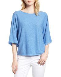 Eileen Fisher - Cashmere Sweater - Lyst