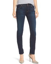 Hudson Jeans - Collin Skinny Jeans - Lyst