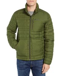 Marmot Istari Featherless Thinsulatetm Insulated Jacket - Green