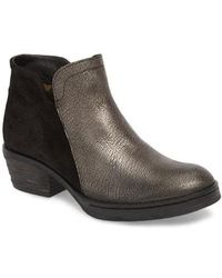Fly London - Cled Bootie - Lyst