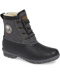 PENDLETON BOOT - Pendleton Olympic National Park Duck Boot - Lyst