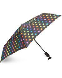Shedrain Windpro Auto Open & Close Umbrella - Multicolour
