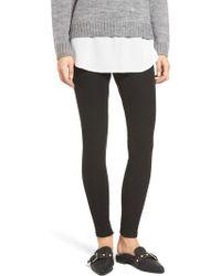 Hue | Fleece Lined Leggings | Lyst