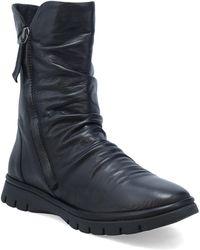 Miz Mooz Danny Boot - Black