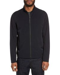Theory - Scotty Bevan Zip Front Jacket - Lyst