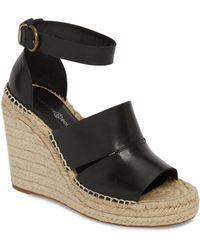 74931abde9ea Lyst - Wedge Platform Sandals - Women s Wedge Platform Sandals