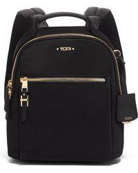 Tumi Voyageur Witney Nylon Backpack - Black