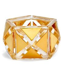 Tory Burch - Pyramid Stretch Bracelet - Lyst