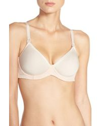 Cake - Buttermilk Waffles Underwire Spacer Nursing Bra - Lyst