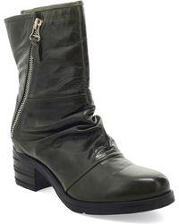 Miz Mooz Shannon Boot - Black
