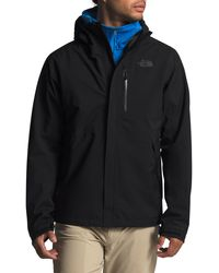 The North Face Dryzzle Futurelighttm Packable Waterproof Hooded Jacket, Black