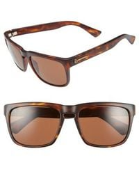 Electric - 'knoxville' 56mm Sunglasses - Lyst