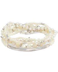 Kendra Scott - Supak Set Of 5 Bracelets - Lyst