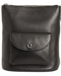 Alexander Wang | Ace Leather Backpack | Lyst