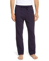 UGG UGG Gifford Pyjama Pants - Blue
