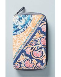 Anthropologie - Sandia Family Passport Holder - Lyst