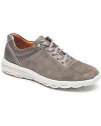 Rockport Let's Walk Ubal Sneaker - Multicolour