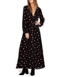 Amuse Society - Bel Air Dress (black) Women's Dress - Lyst