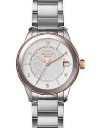 Shinola | Gail Bracelet Watch | Lyst