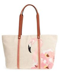 Tommy Bahama - Carlin Canvas Tote - Lyst