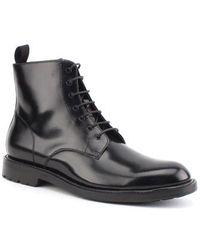 Gordon Rush - Raleigh Combat Boot - Lyst