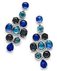 Ippolita - 'rock Candy' Cascade Drop Earrings - Lyst
