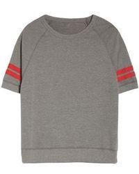 Alternative Apparel - The Fifty Yardliner Pullover - Lyst