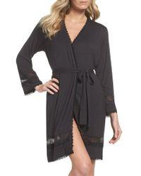 UGG - Ugg Cosima Embellished Robe - Lyst