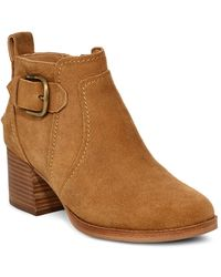 UGG - Ugg Leahy Boot - Lyst