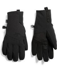 The North Face - Etip Apex Gloves - Lyst