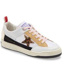 Golden Goose Deluxe Brand - Yeah! Sneaker - Lyst