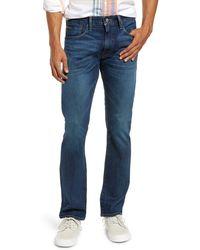 Polo Ralph Lauren - Men's Varick Slim Straight Leg Jeans - Lyst