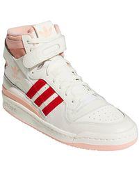 adidas Forum 84 High Sneaker - Multicolour