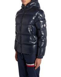 Moncler Ecrins Down Jacket - Blue