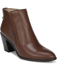 Franco Sarto - Orchard Bootie - Lyst