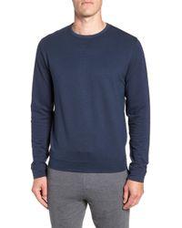 tasc Performance - Legacy Crewneck Semi Fitted Sweatshirt - Lyst