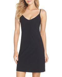 Commando - Fitted Slip - Lyst