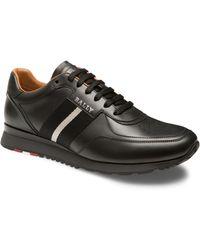Bally Astion Sneaker - Black