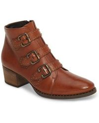 Paul Green - Soho Bootie - Lyst
