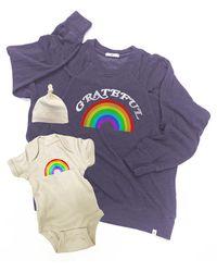 Bun Maternity - Rainbow Mommy & Me Set - Lyst