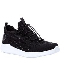 Propet - Travelbound Stretch Sneaker - Lyst