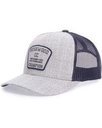Travis Mathew - Cinderella Story Trucker Hat - - Lyst