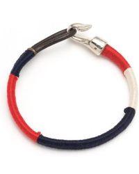George Frost - Wrapped Bracelet - Lyst