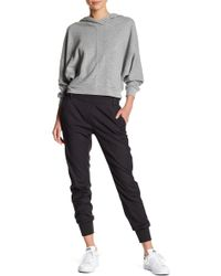 James Jeans Track Pant - Gray