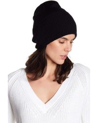 ea2c6f2301867 Modena - Solid Beanie - Lyst